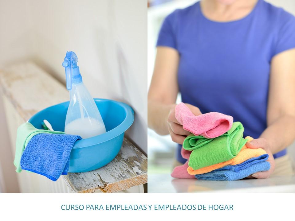 PORTADA CURSO Empleadas de hogar