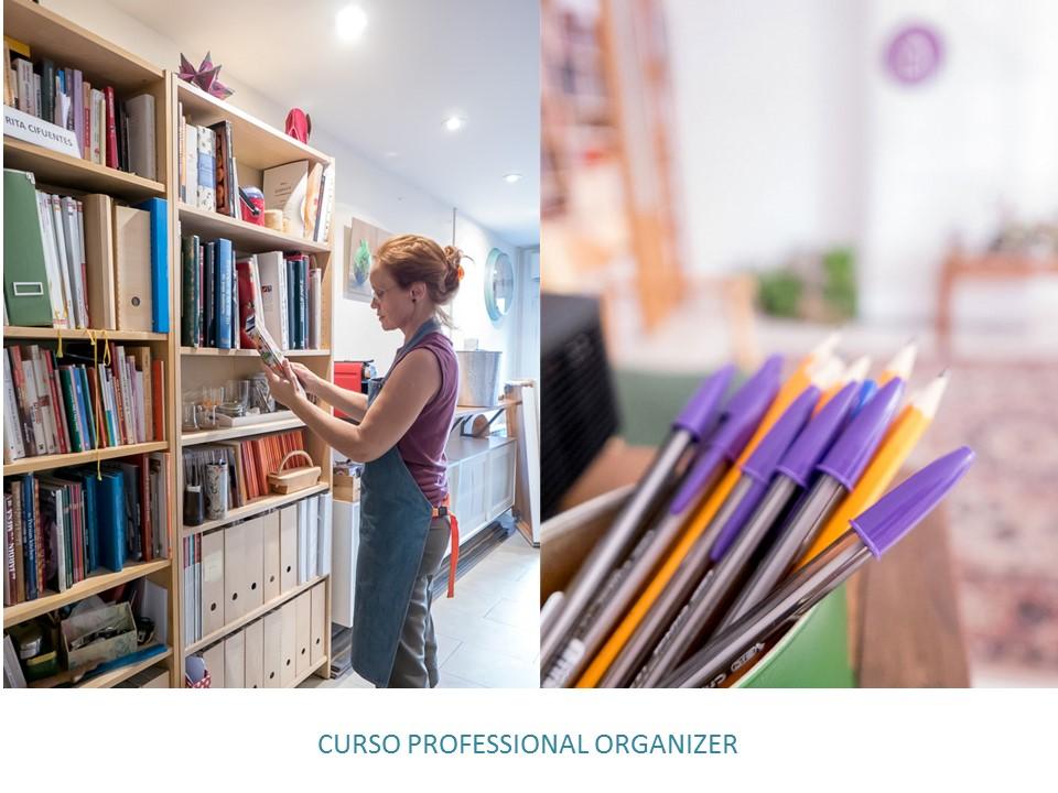PORTADA CURSO PROF ORGANIZER 2018