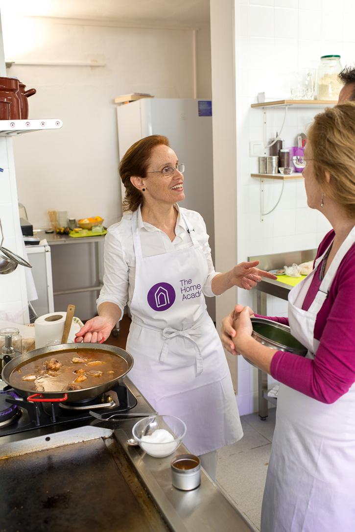 The Home Academy Clases de Cocina 6