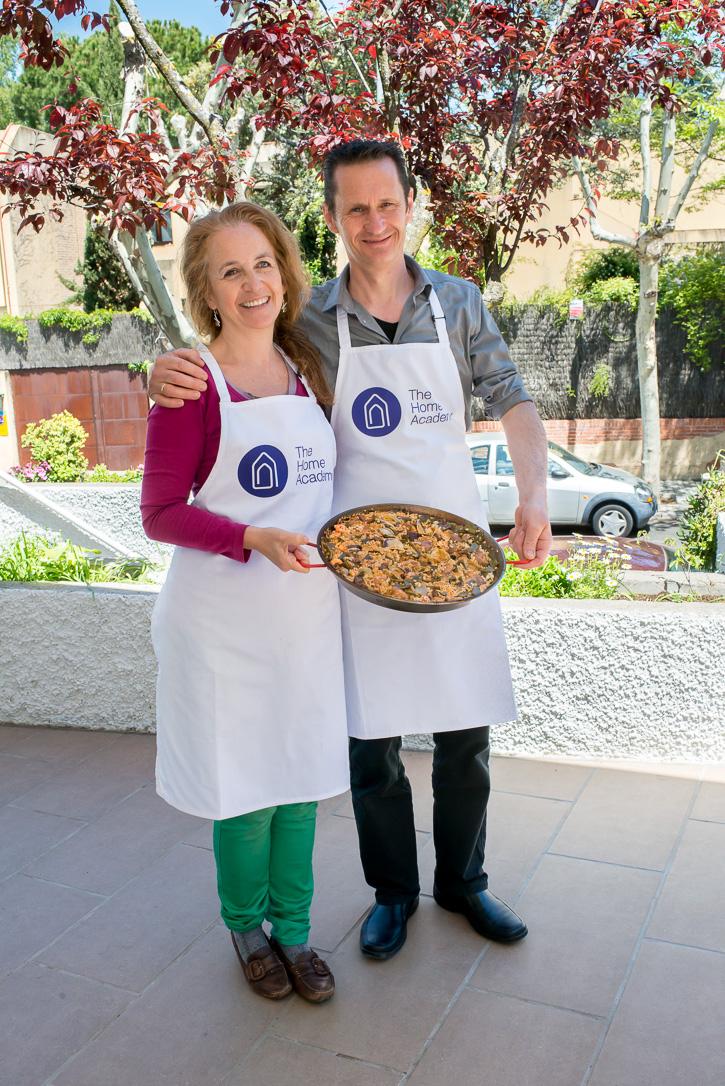 The Home Academy clases de cocina 8