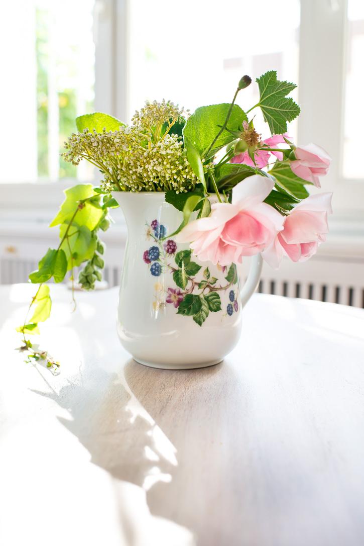 The Home Academy arreglos florales