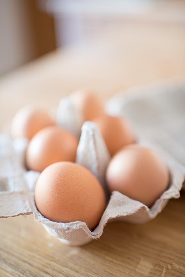 50070 Huevos en caja