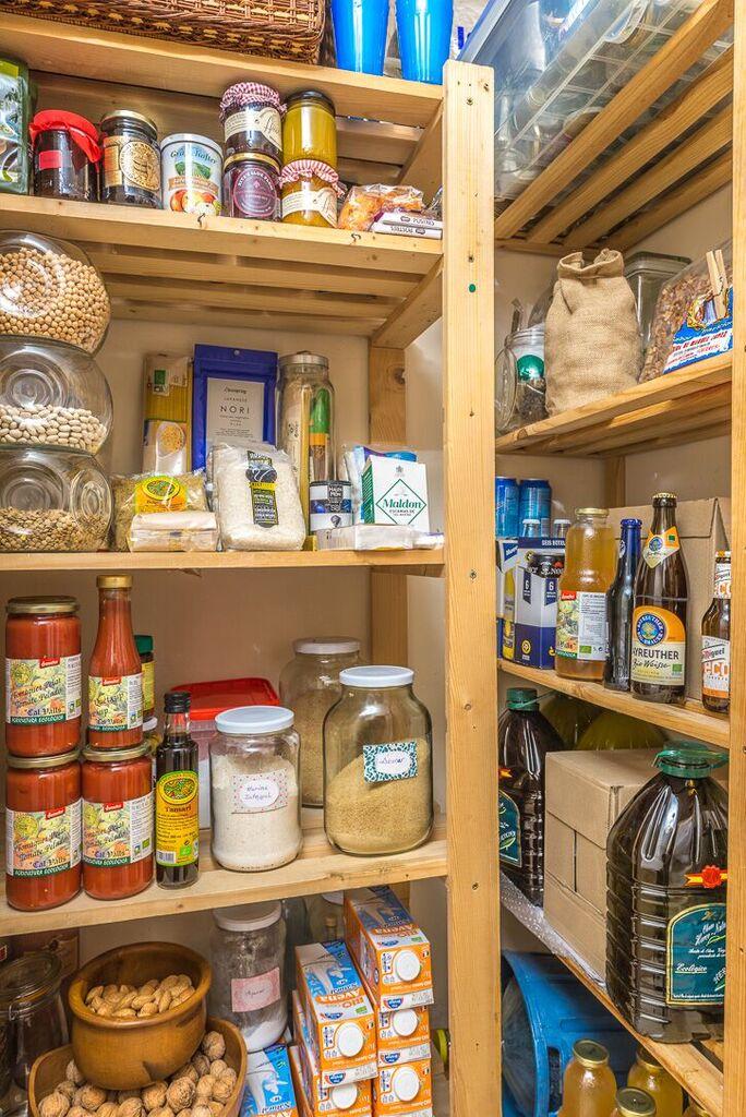 Organizar despensa The Home Academy