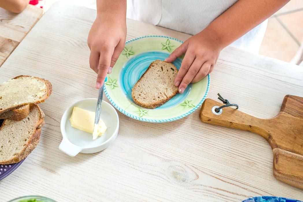 Cocina niños The Home Academy c
